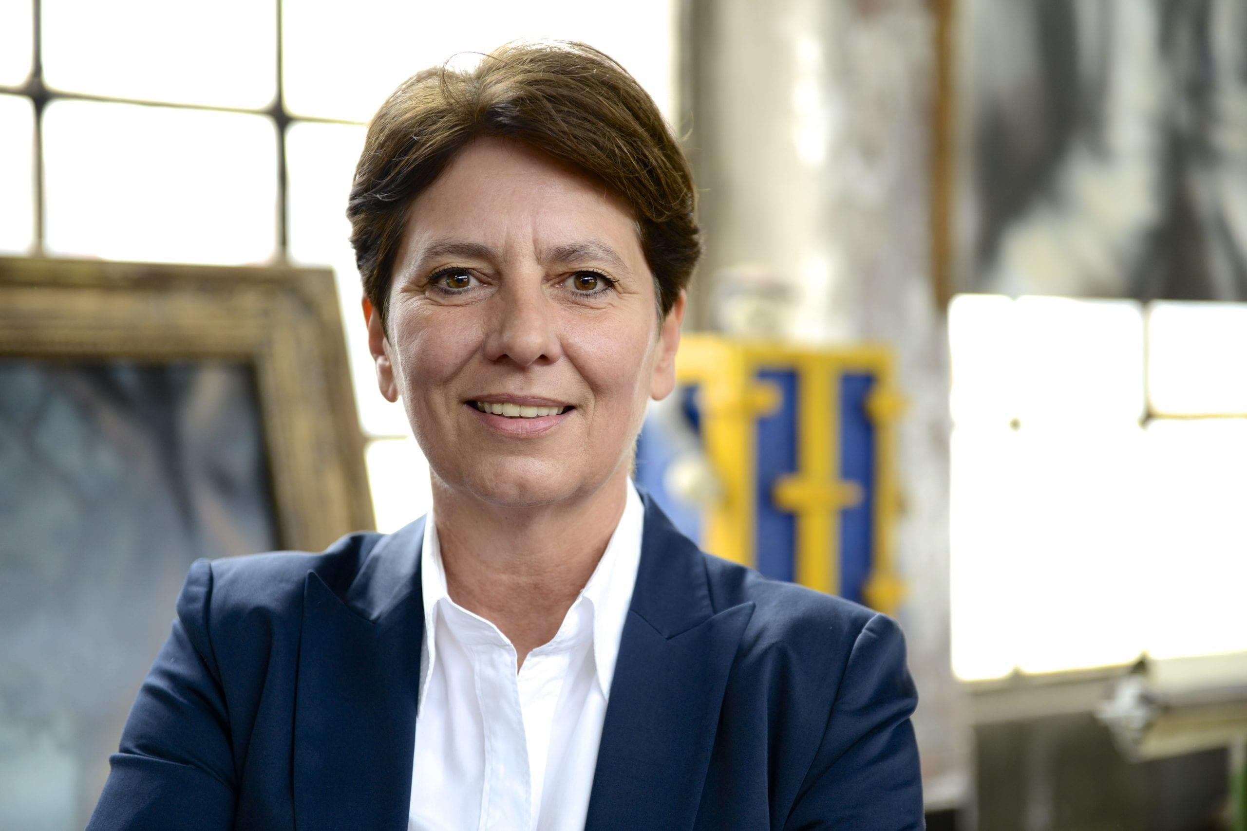 Stefanie Zumbruch
